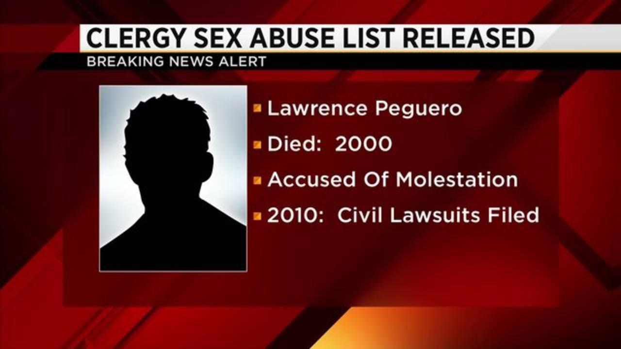 Lawrence Peguero