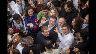 Istanbul mayoral election rerun set to be won by opposition party