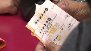 Check Your Tickets Winning Numbers Drawn For 620 Million