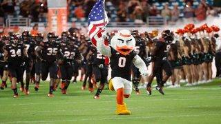 Hurricanes to host open scrimmage in Orlando to conclude spring practice