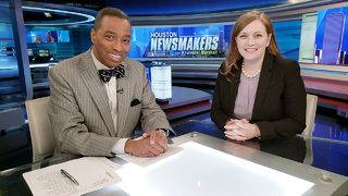 Houston Newsmakers for Dec. 16: Lizzie Fletcher readies for Congress