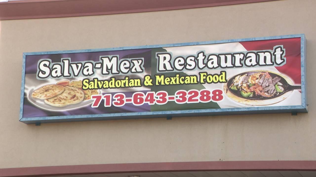 Salva-Mex - 2833 Gulf Creek