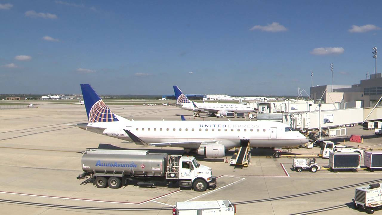 New Food Agreement Approved At San Antonio International