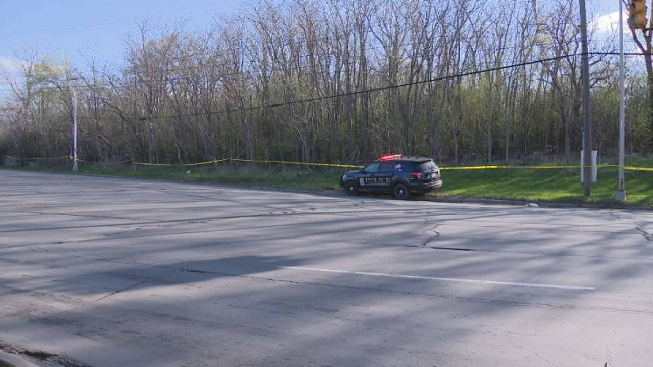 Human skeletal remains found in Dearborn