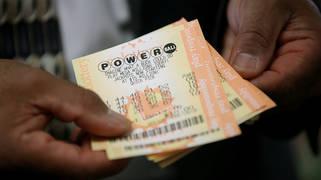 Michigan Lottery Powerball Jackpot At 625 Million Ahead Of
