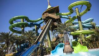 Cold front moves into Orlando Wednesday closing some water parks