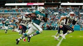 Dolphins to open season at home against Ravens, then host Patriots
