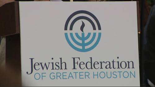 'We pray for them': Houston honors victims of synagogue shooting