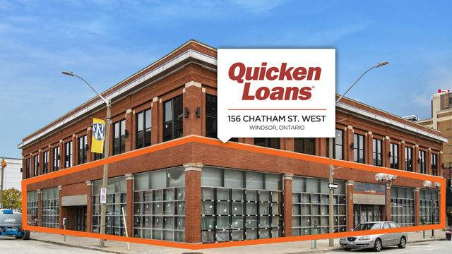 Quicken Loans expands to Canada with new technology office ...