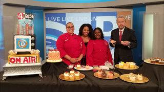 Metro Detroit names 'Angel's Bake-N-Cakes' the best place to get cupcakes