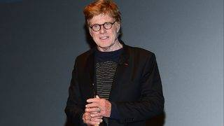 Robert Redford: It was a 'mistake to say I was retiring'