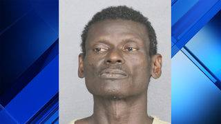 Man accused of sexually assaulting woman during home invasion in Fort Lauderdale