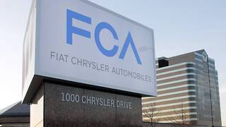 Fiat Chrysler sells auto parts unit to Japanese firm in $7 billion deal