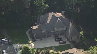 Woman beaten at Georgia home of Buffalo Bills star