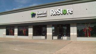 Furniture store lets you buy low-priced items, help charitable cause