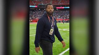 Michael Bennett accused of shoving disabled stadium employee, 66, after&hellip&#x3b;