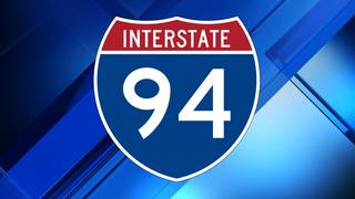 5 miles of I-94 in Detroit to close in both directions this