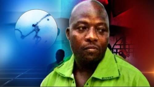 Ebola victim Thomas Eric Duncan's 911 calls released