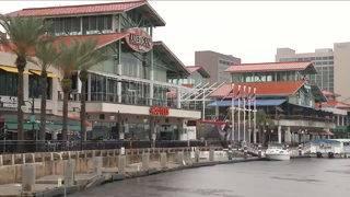 Agreement sets stage for demolition of Jacksonville Landing