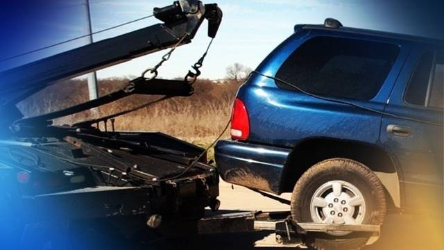 AAA Texas Offers Free Tipsy Tow Service For Fourth Of July