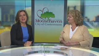Moosehaven talks about their upcoming event for seniors