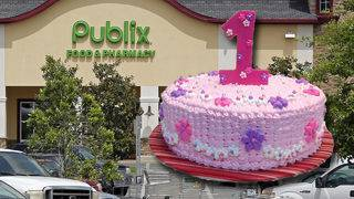 Publix employee shares amazing story of grieving mother's act of kindness