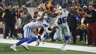 Dallas Cowboys, New Orleans Saints both thriving defensively lately