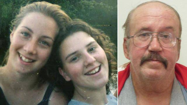 man arrested in nearly 20 year old cold case killing of teens couple