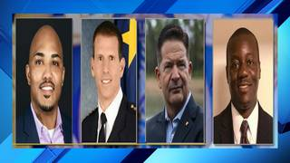 'The Weekly' talks plans for Orange County with sheriff candidates