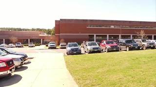 No gun found at Rockbridge County High School after lockdown