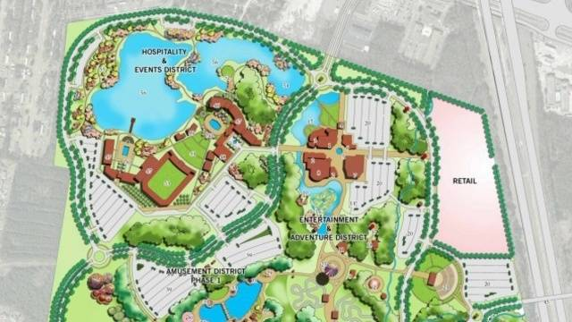 Company plans entertainment in camden county malvernweather Choice Image