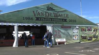 VIDEO: Fajitas 101: Food booth funds millions in education