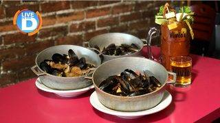 Win a $50 Gift Card to Vivio's in Eastern Market!