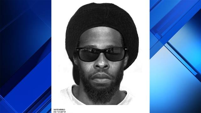 Sketch of man who kidnapped 10-year-old in Miami-Dade