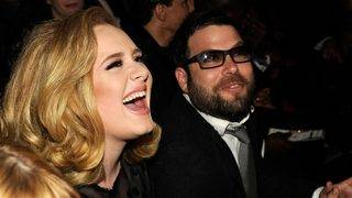 Adele and Husband Simon Konecki Split
