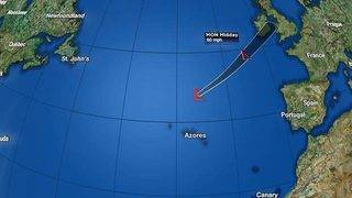 Helene Now a Post-Tropical Cyclone, This Is the Last Advisory