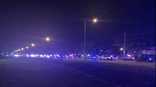 2 dead in apparent murder-suicide in West Palm Beach