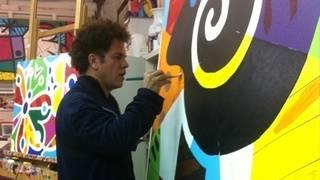 Romero Britto wants to shut down Lincoln Road gallery