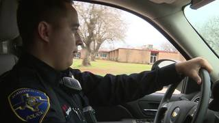 Jourdanton PD increases officers at schools after Florida shooting