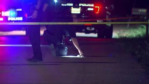 1 killed, 2 injured in northwest Houston shooting