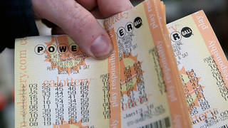 Two 50 000 Winning Powerball Lottery Tickets Sold In Michigan