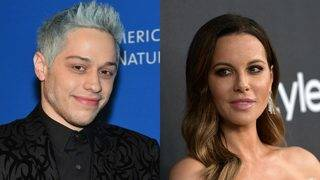 Kate Beckinsale and Pete Davidson Not Currently Dating But Still&hellip&#x3b;