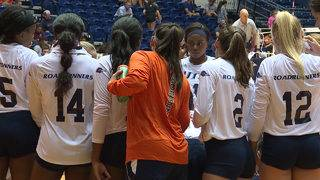 UTSA, Trinity, & OLLU Volleyball still in contention for conference&hellip&#x3b;