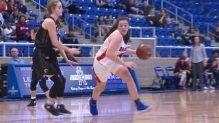 High School Basketball Highlights: January 12th