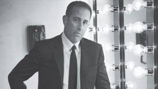 Jerry Seinfeld to perform in San Antonio in December