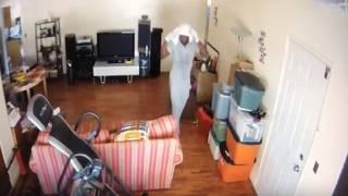 Thief steals gun, computer hard drive from North Miami home