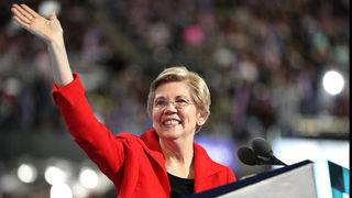 Warren to Puerto Ricans: Trump does not respect you