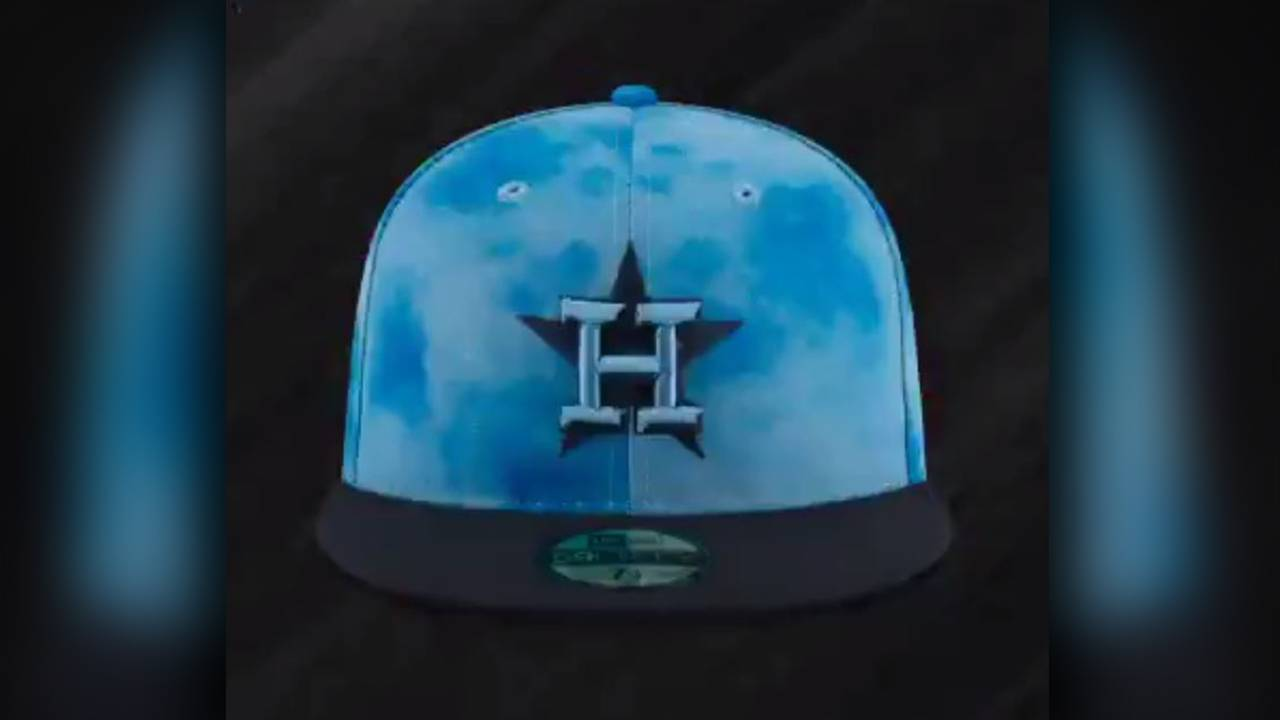 839e1ee4e49e These are the Astros  holiday   special events hats