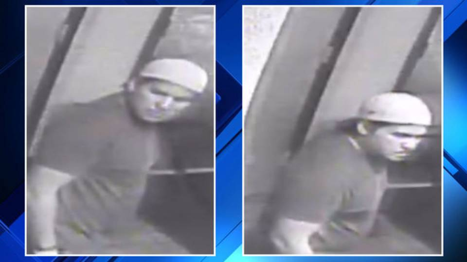 Pontiac nightclub sexual assault suspect wanted for questioning