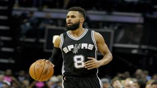 Third time is the charm: Spurs seek first win versus